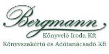 Bergmann Könyvelő Iroda Kft Könyvszakértő és Adótanácsadó Kft